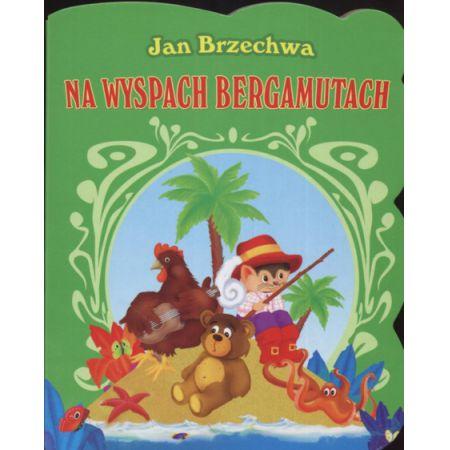 Na Wyspach Bergamutach Brzechwa Jan