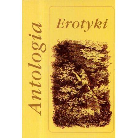 Erotyki Antologia