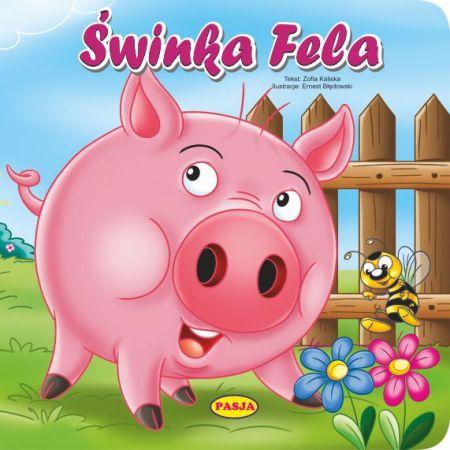 świnka Fela