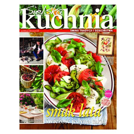 Sielska Kuchnia 22018