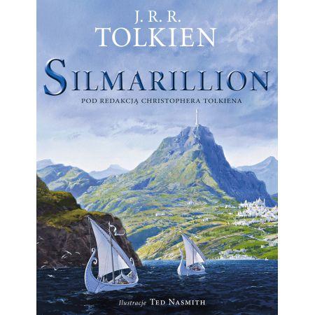 Znalezione obrazy dla zapytania: Silmarillionu