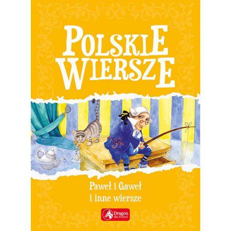 Polskie Wiersze Paweł I Gaweł I Inne Wiersze