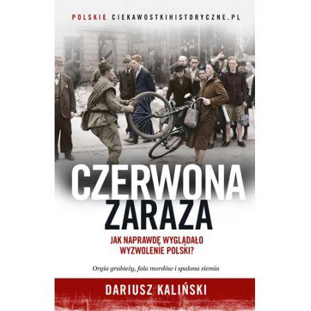 Czerwona Zaraza