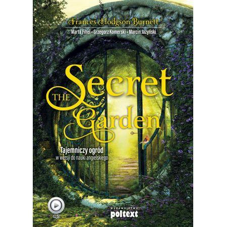 The Secret Garden Tajemniczy Ogród W Wersji Do Nauki Angielskiego