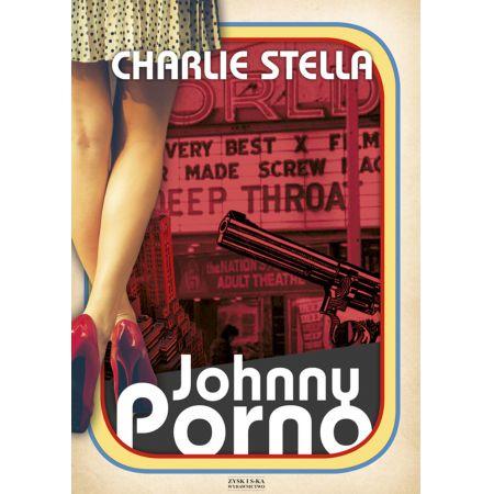 John komiksy porno