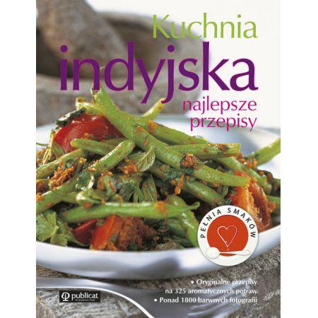 Kuchnia Indyjska Najlepsze Przepisy