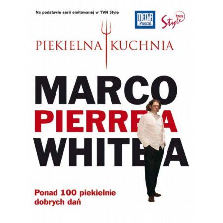 Piekielna Kuchnia Marco Pierrea Whitea