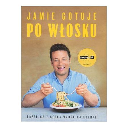 Jamie Gotuje Po Włosku