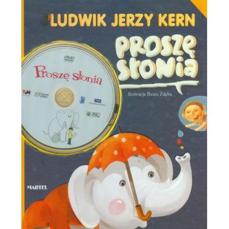 Proszę Słonia Ludwik Jerzy Kern Il Beata Zdęba