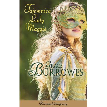 """Znalezione obrazy dla zapytania: tajemnica lady maggie autor: grace burrowes"""""""
