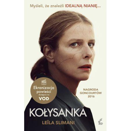 Kołysanka (Leila Slimani) książka w księgarni TaniaKsiazka.pl