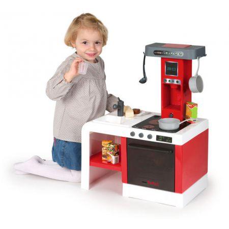 Smoby Tefal Mini Kuchnia Cheftronic