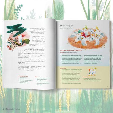 Szczęście Opowiastki Dla Dzieci Leo Bormans Książka W