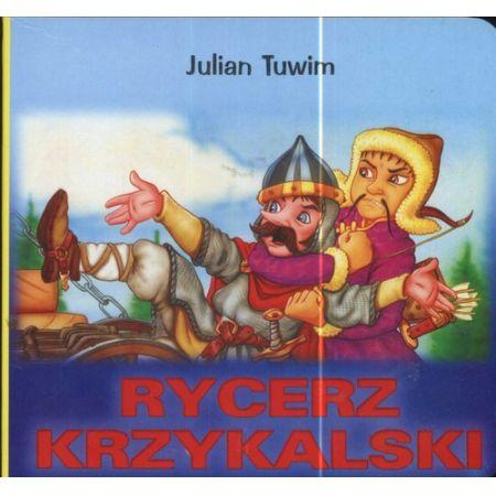 Klasyka Wierszyka Rycerz Krzykalski Liwona