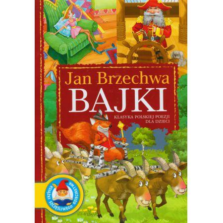 Bajki Jan Brzechwa