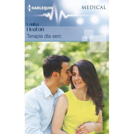 """Znalezione obrazy dla zapytania: Terapia dla serc Autor: Louisa Heaton"""""""