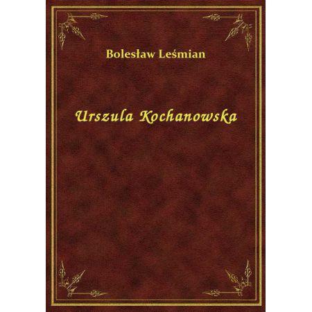 Urszula Kochanowska