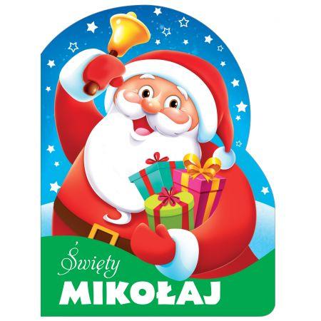 święty Mikołaj Wykrojnik
