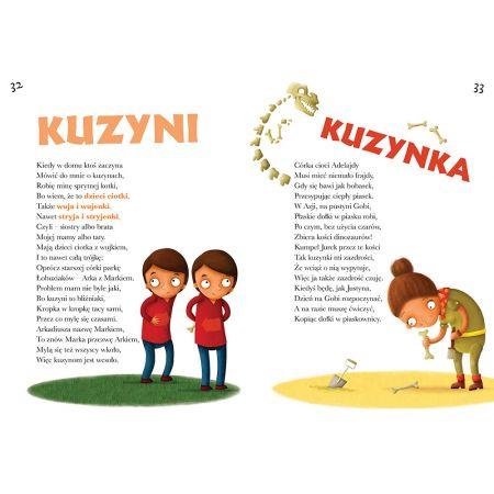 Moja Rodzina Maria Zagińska Książka W Księgarni