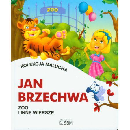 Zoo I Inne Wiersze