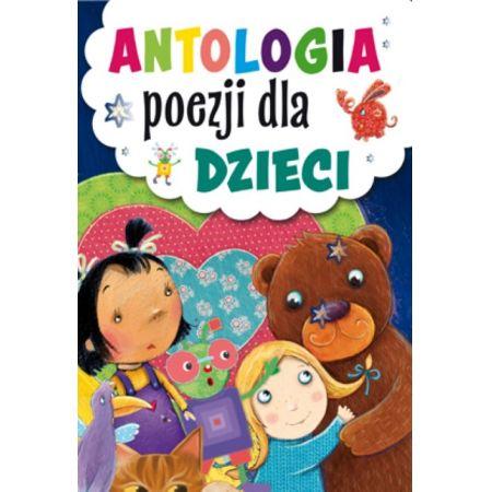 Antologia Poezji Dla Dzieci