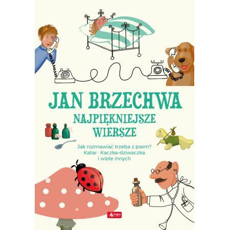 Jan Brzechwa Wiersze