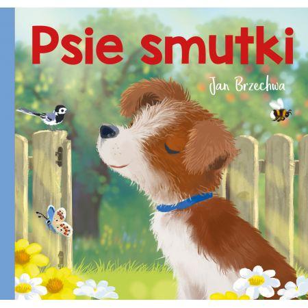 Bajki Dla Malucha Psie Smutki