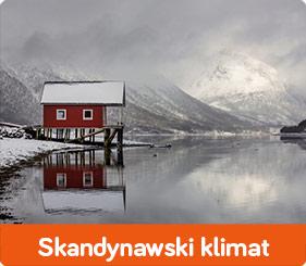 Najlepsze prezenty dla fanów skandynawskich klimatów