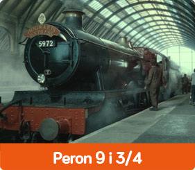 Dla fanów Harry'ego Pottera